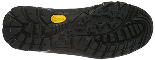 Bruetting Canada, Zapatos de High Rise Senderismo Unisex Adulto Gris (Grau/blau)