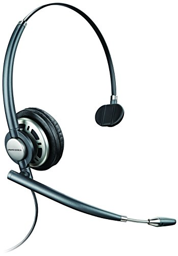 Plantronics EncorePro 700 Digital Series Customer ...