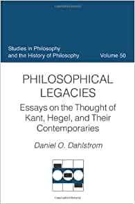philosophy essays on kant Philosophy research papers custom written for you philosophy research paper topics on philosophical concepts of pure reason - critique of pure reason research papers look into one of the most influential and important works of philosophy by immanuel kant.