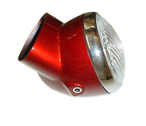 honda ct70 headlight - 1