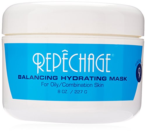 Hydrating Mask for Oily and Combination Skin, 8 Ounce ()