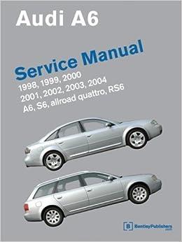 2001 audi a6 all road engine diagram