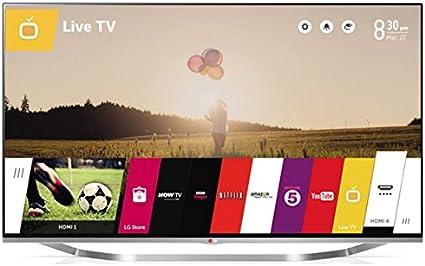 LG 47LB700V - Televisor Inteligente de 47 Pulgadas (Full HD, LED ...