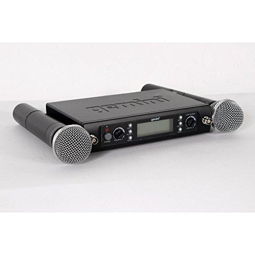 Gemini Handheld Microphone - 4