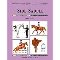 Side Saddle (Threshold Picture Guide 53)
