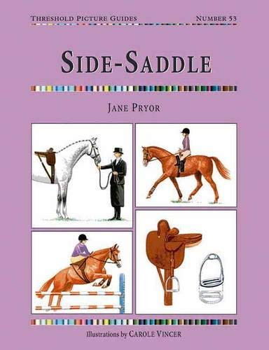 - Side-Saddle (Threshold Picture Guides)