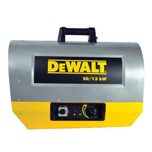 (DeWalt DXH2000TS Electric Forced Air Heater)