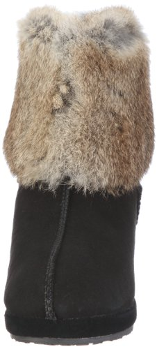 Warmbat Sledge Short Bear SLSH28.07, Bottes femme Noir - V.9
