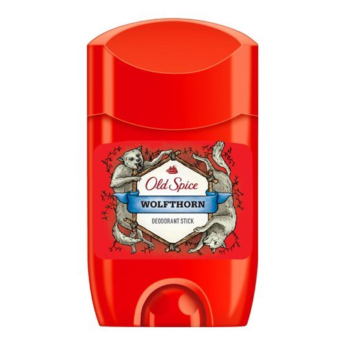 Old Spice Deo Stick Wolfthorn 1 x 50 ml (Fresh Deo Stick)