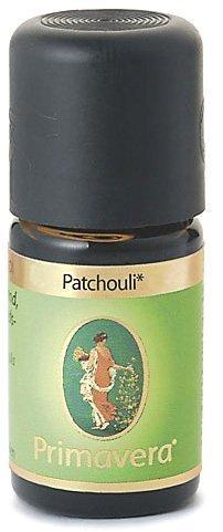 - Patchouli Oil 5mL (organic)