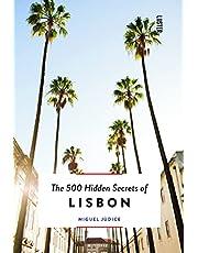 The 500 Hidden Secrets of Lisbon