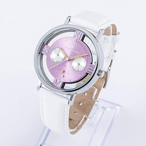 名探偵コナン × SuperGroupies 灰原哀 モデル 腕時計