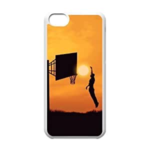 MMZ DIY PHONE CASEbasketball Customized Cover Case with Hard Shell Protection for ipod touch 4 Case lxa#245289