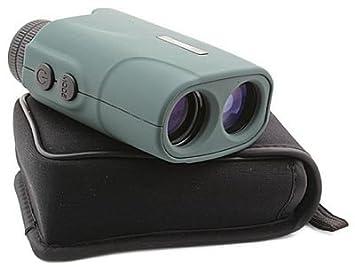 Tevion Laser Entfernungsmesser Und Geschwindigkeitsmesser : Triton rangefinder entfernungsmesser bis 600m 6x24: amazon.de: kamera