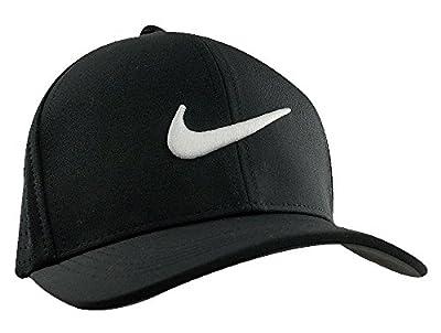 NIKE Golf Men's Classic 99 Pro Tour Perforated Dri-Fit Cap Flex-Fit Hat