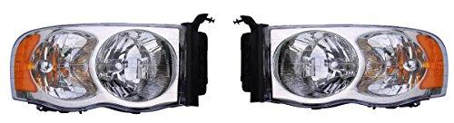 Prime Choice Auto Parts KAPDG10085A1PR Headlight (Headlight Auto Part)