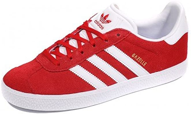 adidas gazelle rouge junior