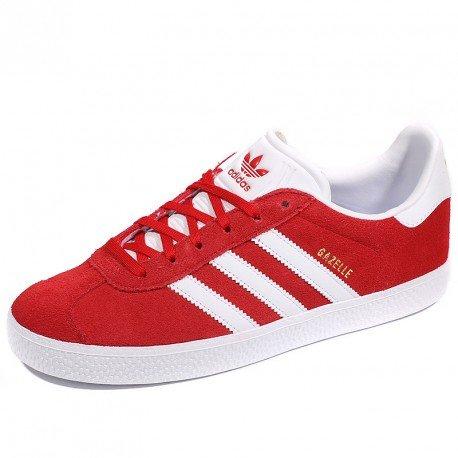 adidas gazelle rosse 40