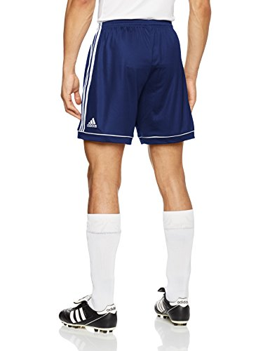 Blue 17 Squad Garçon Dark Adidas Short white 40fWX4gn