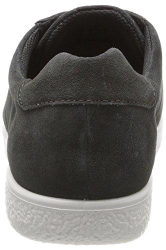 Grau 1 Soft Moonless Herren Ecco Sneaker TIwq04nB