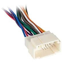 METRA 70-1721T Honda(R) Accord Radio Bypass Harness electronic consumer Electronics