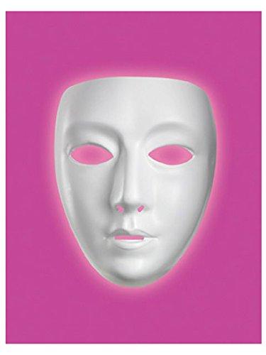 Femal (Masquerade Masks Full Face)