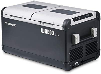 Dometic Waeco CFX75DZW Wi-Fi Fridge/Freezer