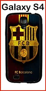 FCB Barcelona Case for Samsung Galaxy S4 Case Silicone Case