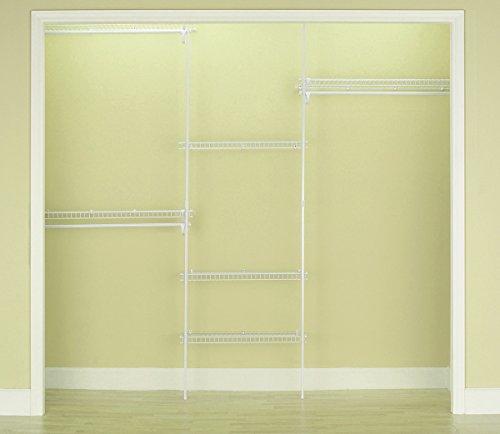 8' Closet Organizer - 9