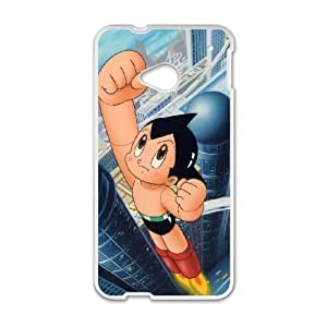 Astro Boy For HTC One M7 Cases Cell phone Case Aswp Plastic Durable Cover