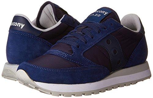 SAUCONY ORIGINALS Sneakers uomo Sauony Originals, mod. Jazz O, art. 2044 384, colore blu royal