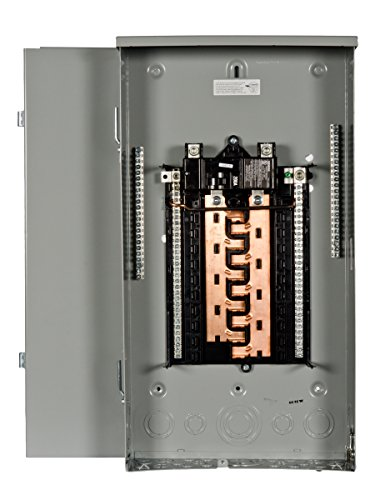 200 amp panel outdoor - 7