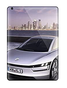 CzfMhZT142MLgiW Cody Elizabeth Weaver 2011 Volkswagen Concept Car Durable Ipad Air Tpu Flexible Soft Case