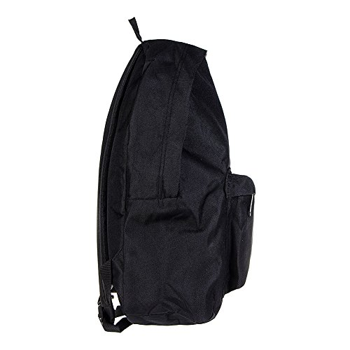 Hype Backpack, Borsa a spalla uomo Nero  nero