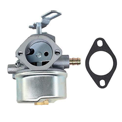 HURI Carburetor Carb for Tecumseh Sears Craftsman Snow Blower Engine Model 143-029003