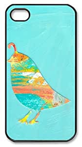 Art The Faithful Servant Back Case Cover for iphone 4/iphone 4S (526 art) _617101 by ruishername