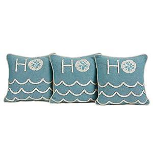 41pkhT-YklL._SS300_ Coastal Throw Pillows & Beach Throw Pillows