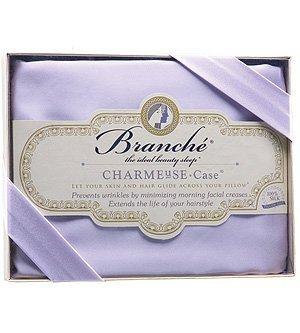 Branche - Lavender Charmeuse Case Boudoir by Branche