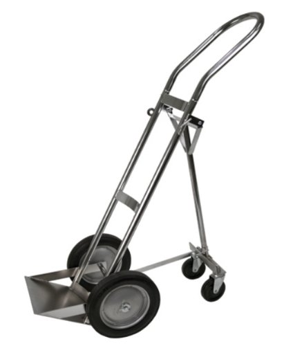 Large-Oxygen-Tank-Cart-Dolly-with-Retractable-Ball-bearing-Wheels