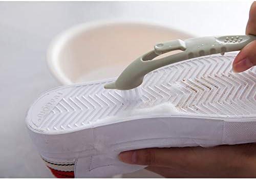 RENNICOCO Brosse De Chaussure De Sport