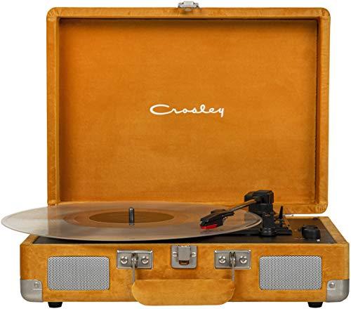 Crosley Cruiser Deluxe Vintage