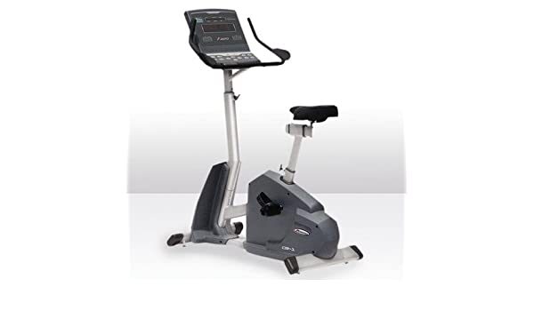 Steelflex - Bicicleta de ejercicio comercial (EA): Amazon.es ...