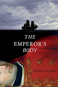 The Emperor's Body: A Novel from W. W. Norton & Company