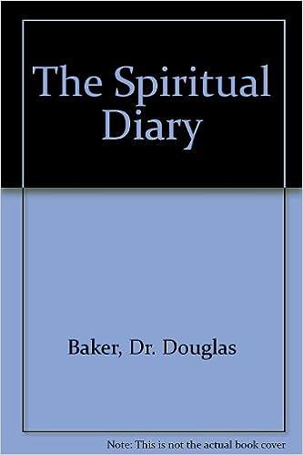 The Spiritual Diary