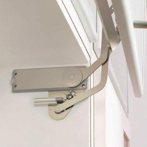 Sugatsune Vertical Swing Lift-Up Mechanism SLUN-5
