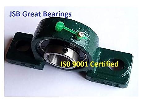 """Pillow block bearing UCP208-24 high quality 1-1//2/"""" UCP 208-24 UCP208 24 Qty.10"""