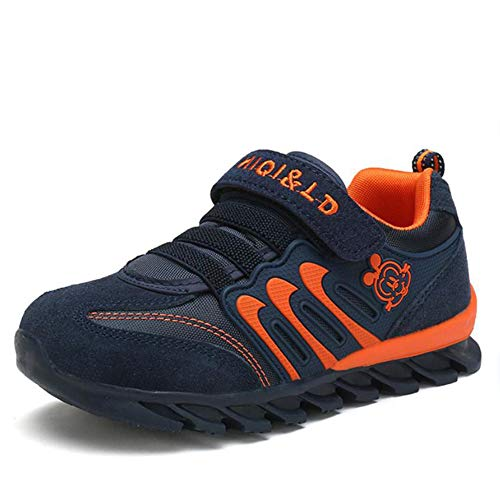 Sam Carle Breathable Children Shoes Toddler Boys Kids Sneakers Kids Casual Shoes by Sam Carle