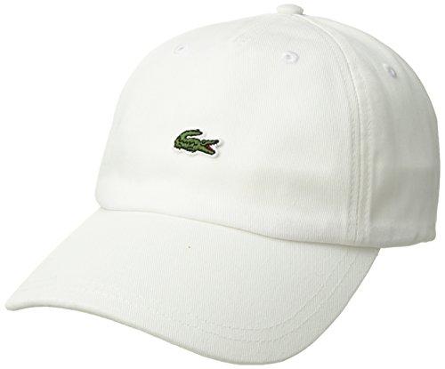 Lacoste Men'S Embroidered Crocodile