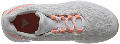 adidas Zapatillas de Adulto Blanco K Unisex Pertiz RapidaRun 000 Ftwbla Cortiz Deporte Uncaged xrxwCg