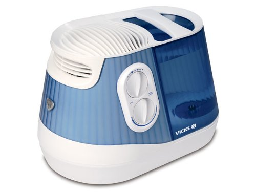 vicks vapor humidifier filter - 7
